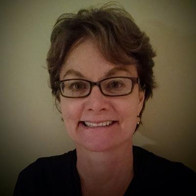 Sue Dickerson