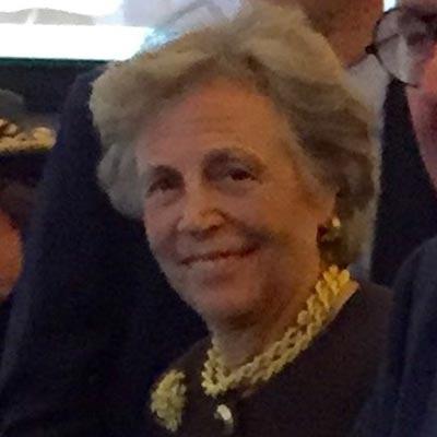 Mary Lou Seilheimer