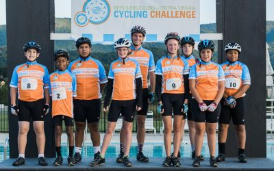 2016 Cycling Programs get underway!