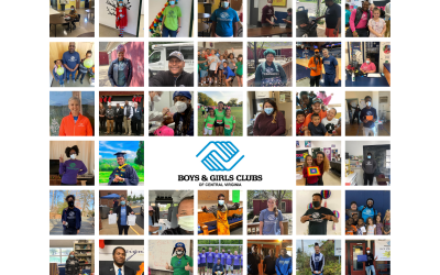 BOYS & GIRLS CLUB TAKES ACTION ON EQUITY WITH MOVE TO $15/HR MINIMUM WAGE